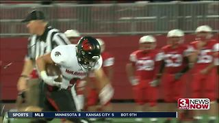 Westside vs. Omaha South - Video