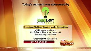 Green Light Michigan Business Model Competition - 1/3/18 - Video