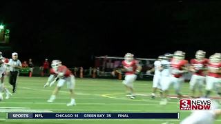 grand island vs millard south - Video