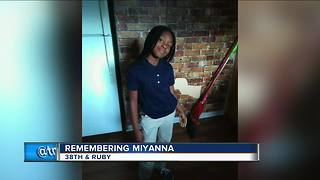 9-year-old Milwaukee girl fatally shot by brother identified - Video