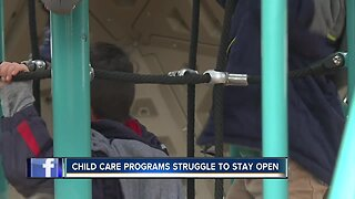 Childcare Options in Idaho