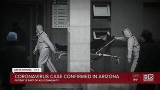 Case of coronavirus confirmed in Maricopa County, ADHS says