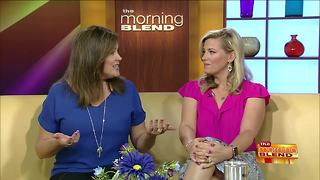 Molly and Tiffany with the Buzz for July 10! - Video