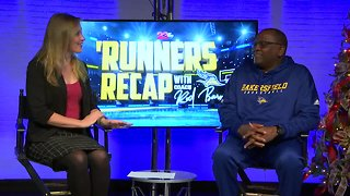 'Runners Recap: Episode 10 - Video