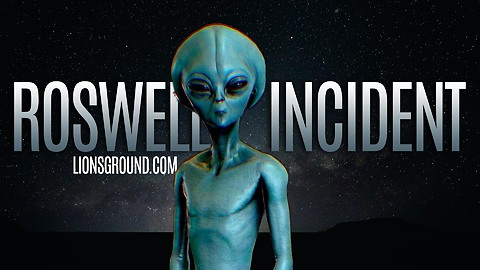 Red flags that Roswell UFO incident being swept under the carpet