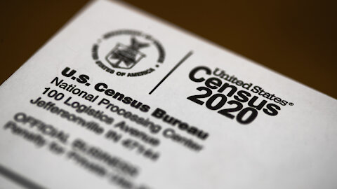 Michigan loses 1 congressional seat as U.S. Census releases apportionment data