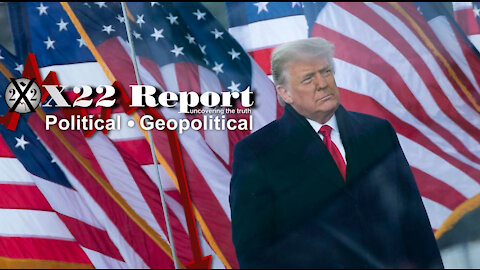 Ep. 2403b - The People Must See It All, The MSM/[DS] Lies Have Been Exposed, News Unlocks