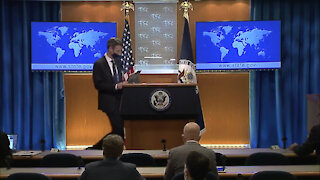 Department of State Daily Press Briefing - April 1, 2021