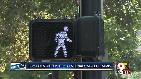 City leaders push to update streets to increase pedestrian safety