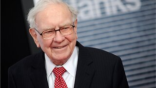 "Warren Buffett believes in ""Moats"" in business"