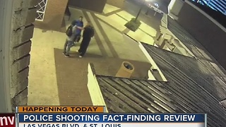 Fact-finding review on shooting of Efren Trujillo-Soriano - Video