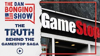 The Truth Behind the GameStop Saga | The System is Rigged