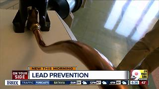How to tell if you have lead pipes in your home - Video