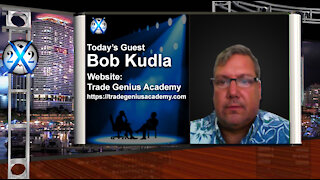 Bob Kudla: The People Have Reached The Precipice, The Great Reset Has Been Trumped
