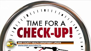 ERIE COUNTY HEALTH COMMISSIONER - 1-6-21