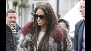 Katie Price has 'lost her independence'