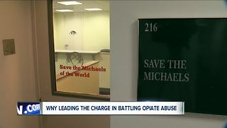 Save the Michaels of the World - Video