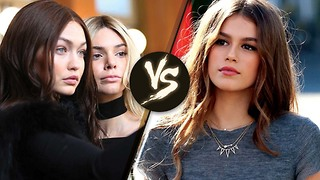 Keep Your Friends Close; Keep Your Enemies Closer...Why Kendall Jenner & Gigi Hadid Fear Kaia Gerber