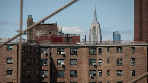 HUD Backs Down On Rent Increase For Some Low-Income Households