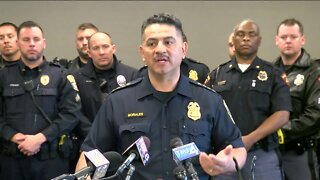 Fire and Police Commission votes to demote Chief Alfonso Morales to captain