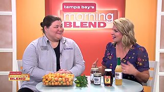 Rooted in Florida | Morning Blend