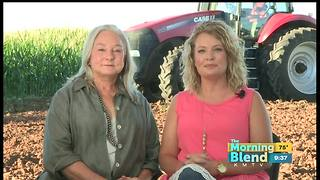 A New Crop of Female Farmers - Video