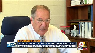 Is a new highway coming to Northern Kentucky?