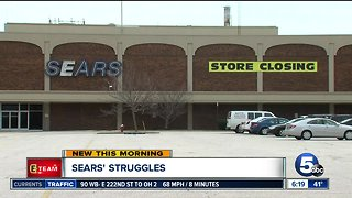 Cleveland business experts 'talk shop' about effects of a failing Sears now and into the future