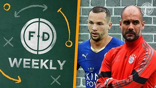 Who will win the Champions League? | #FDW Q+A