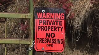 New trespassing law takes effect July 1st - Video