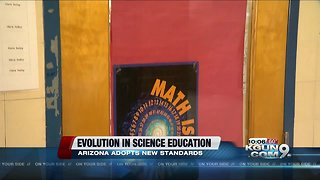 Arizona leaders adopt new history, science standards