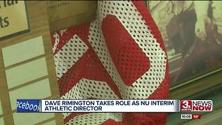 South Omaha reacts to Rimington named Interim AD - Video