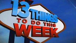 13 Things To Do In Las Vegas For The Week Of Sept. 28-Oct. 4 - Video