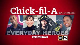 Chick- Fil- A Everyday Heroes - Video