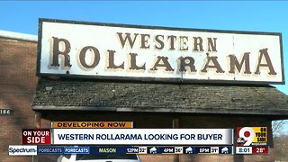 Western Rollarama is closing after more than 40 years in business
