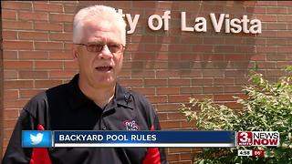 Above-ground pool regulations - Video