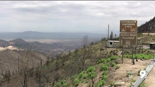 FINAL UPDATE: Bighorn Fire burned 119,978 acres, 100% contained