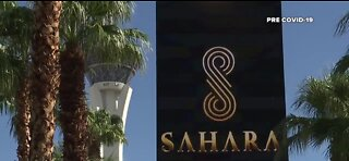 Sahara Las Vegas 'not complying' with guidelines