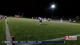 Blair vs. Gretna - Video