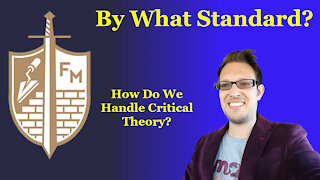 By What Standard Promo: How Do We Handle Critical Theory?