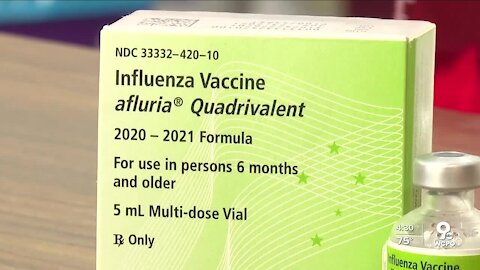 No flu shot shortages, but some problems loom with ordering