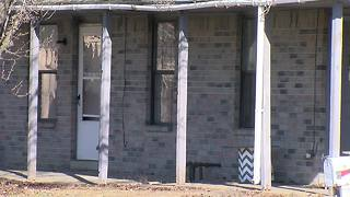 Woman raped during home invasion in Claremore