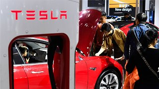 Tesla's General Counsel Resigns