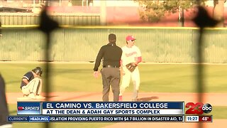 BC grabs win after 15-inning game