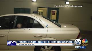Police investigate early morning shooting in Port St. Lucie - Video