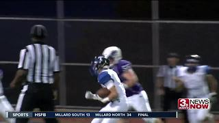 papillion-la vista south vs. omaha central - Video
