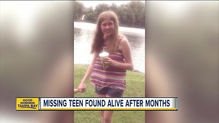 Jayme Closs, teen who went missing after parents were killed, has been located - Video