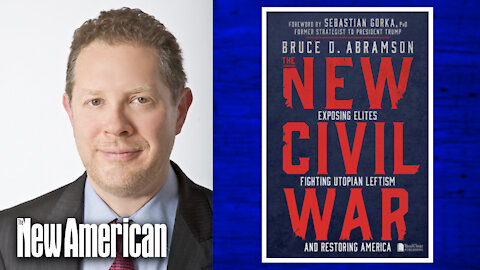 The New Civil War and How Conservatives Can Restore America