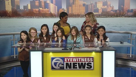 Williamsville Girl Scout Troop 30980