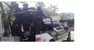 Several Police Officers Killed During Mexican Prison Riot - Video
